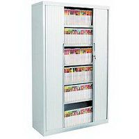 AVERY 20263MA/A20126 TAMBOUR CABINET PACKAGE 4 / 6 LEVELS MAGNOLIA
