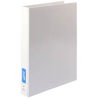 BANTEX INSERT RING BINDER 4D 38MM A3 WHITE