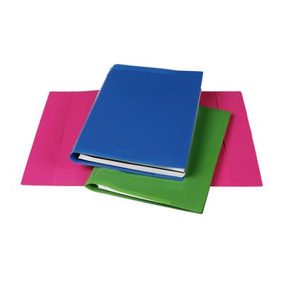 Image for CONTACT BOOK SLEEVE 9 X 7 INCH ASSORTED SOLID from Mackay Business Machines (MBM)