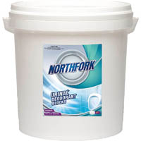 NORTHFORK URINAL DEODORANT BLOCKS 4KG