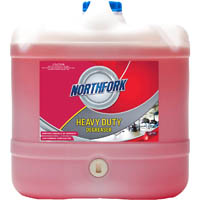 NORTHFORK HEAVY DUTY DEGREASER 15 LITRE