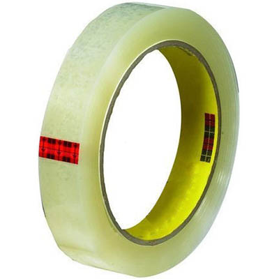 Image for SCOTCH 600 TRANSPARENT TAPE REFILL 19MM X 65.8M from Mackay Business Machines (MBM)
