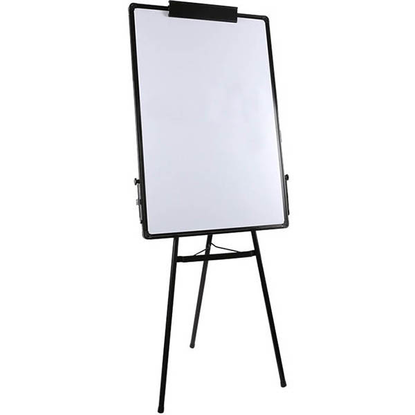 niceday flipchart stand whiteboard 600 x 900mm office national