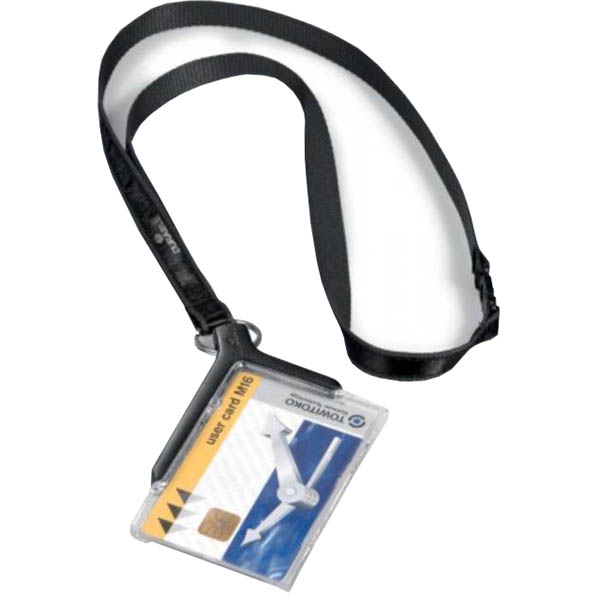 Rectractable Key-Card Holders and Lanyards