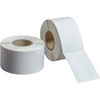 AVERY 937602 DIRECT THERMAL LABELS WITH PERFORATION 101 X 150MM ROLL 1000