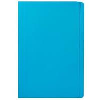 MARBIG MANILLA FOLDER FOOLSCAP BLUE BOX 100