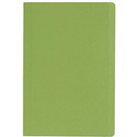 MARBIG MANILLA FOLDER FOOLSCAP GREEN BOX 100