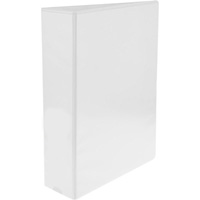 MARBIG ENVIRO INSERT RING BINDER 3D 19MM A4 WHITE