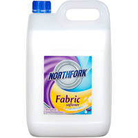 NORTHFORK FABRIC SOFTENER 5L