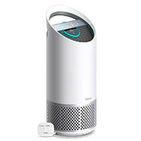 TRUSENS Z-2000 AIR PURIFIER WITH SENSORPOD AIR QUALITY MONITOR MEDIUM ROOM