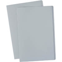 AVERY 81529 MANILLA FOLDER FOOLSCAP GREY BOX 100