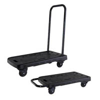 DURUS FOLDING HAND TROLLEY/DOLLY 100KG