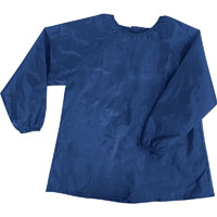 COLORIFIC ART SMOCK NAVY