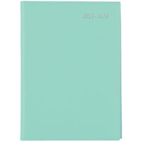 CUMBERLAND SOHO 2020-2021 FINANCIAL YEAR DIARY DAY TO PAGE 30 MINUTE A5 ASSORTED