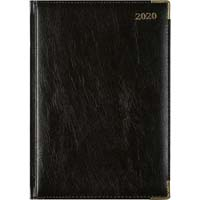 CUMBERLAND 2020 CORPORATE APPOINTMENT DIARY DAY TO PAGE A4 BLACK