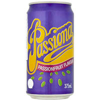 PASSIONA CAN 375ML CARTON 24