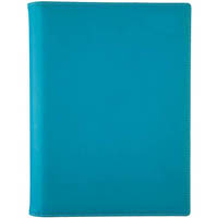 DEBDEN COMPENDIUM A4 PU FASHION BLUE