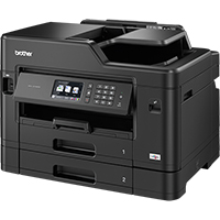 BROTHER MFC-J5730DW WIRELESS INKJET MULTI-FUNCTION CENTRE