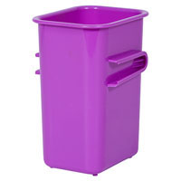 ELIZABETH RICHARDS CONNECTOR TUBS PURPLE