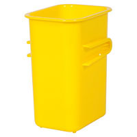 ELIZABETH RICHARDS CONNECTOR TUBS YELLOW