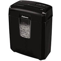 FELLOWES 9C SHREDDER CROSS CUT