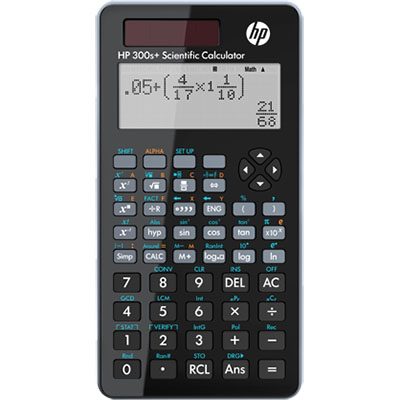 HP School Calculators