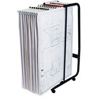 Planhorse Multiclamp Filing Systems