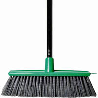 PATIO BROOM YARD WITH HANDLE