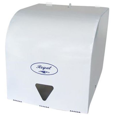 Commercial Roll Towel and Dispenser