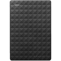 SEAGATE EXPANSION PORTABLE HARD DRIVE 1TB BLACK