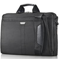 EVERKI LUNAR BRIEFCASE 18.4 INCH BLACK