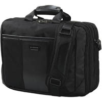 EVERKI VERSA CHECKPOINT FRIENDLY BRIEFCASE 16 INCH BLACK