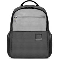 EVERKI CONTEMPRO COMMUTER LAPTOP BACKPACK 15.6 INCH BLACK