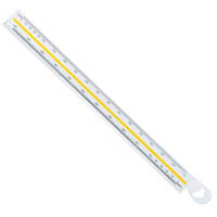 MAPED SCALE RULER 1:100 1:500
