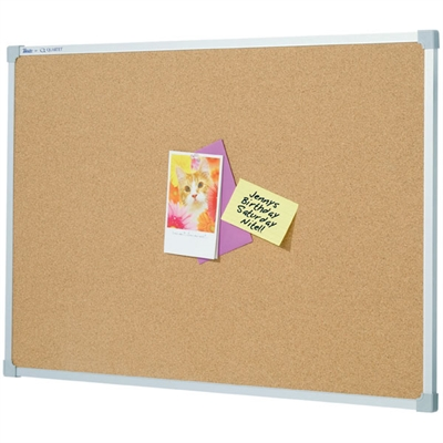 Aluminimum Framed Corkboards