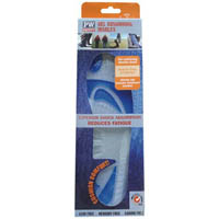 PORTWEST GEL CUSHIONING INSOLE