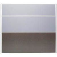 RAPID SCREEN 1200 X 1650MM GREY