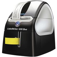 DYMO LABELWRITER LW450 DUO LABEL PRINTER