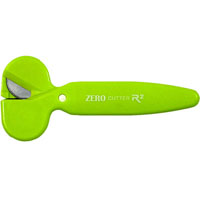 ZERO R2 CUTTER SAFETY SCISSORS BOX 10
