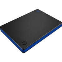 SEAGATE GAME HARD DRIVE FOR PS4 2TB BLACK