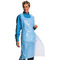BRADY DISPOSABLE APRONS PACK 1000